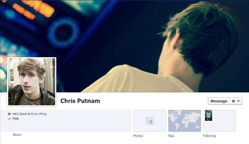 Chris Putnam
