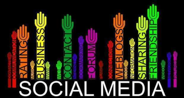 social media infographics brian solis
