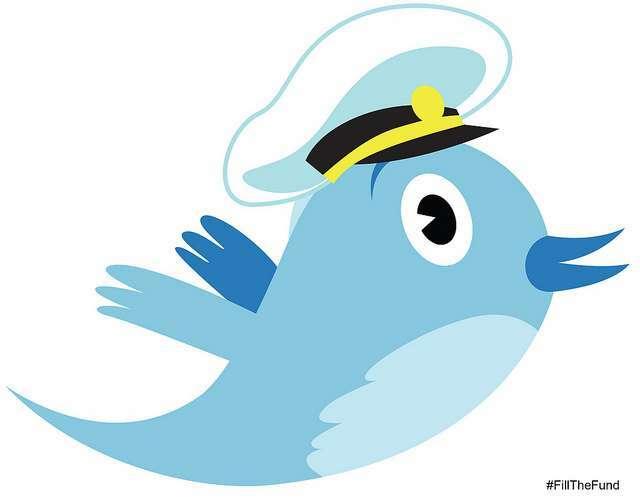 Captain Twitter