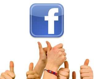 facebook-fanpage