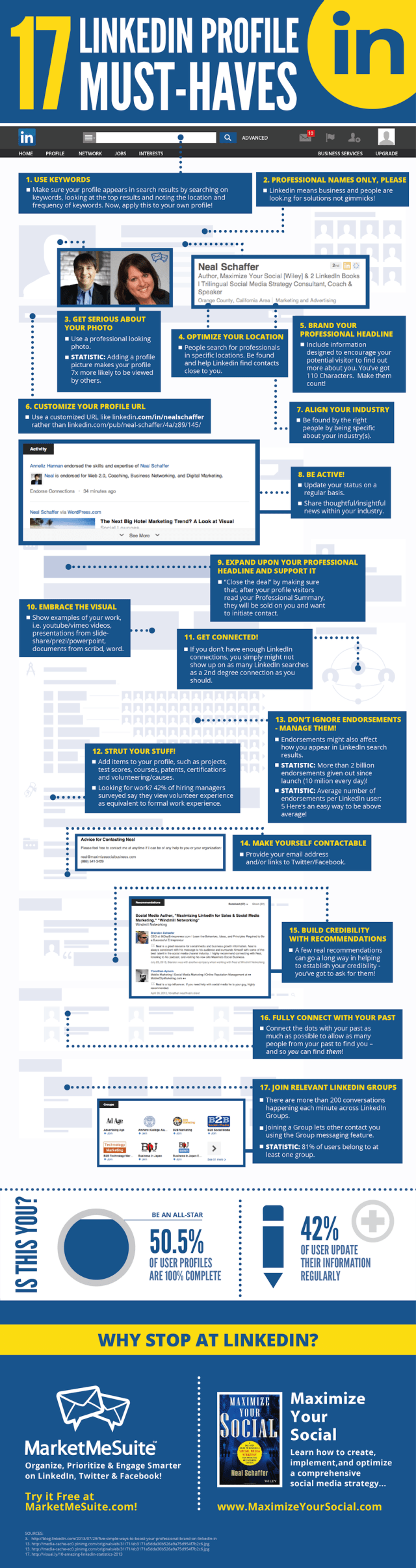 LinkedIn-Perfect-Profile-Tips-Summary-Infographic-11