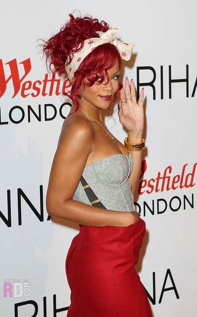 5 Marketing Lessons From Rihanna's Instagram