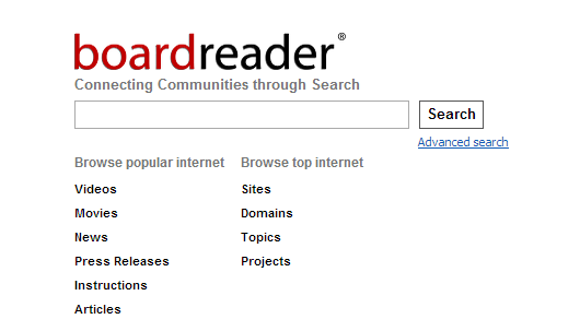 boardreader tool