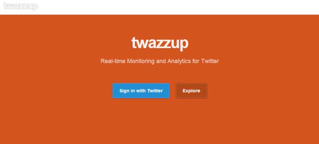 twazzup tool