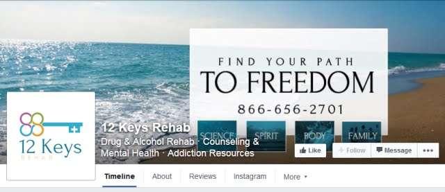 12 Keys Rehab