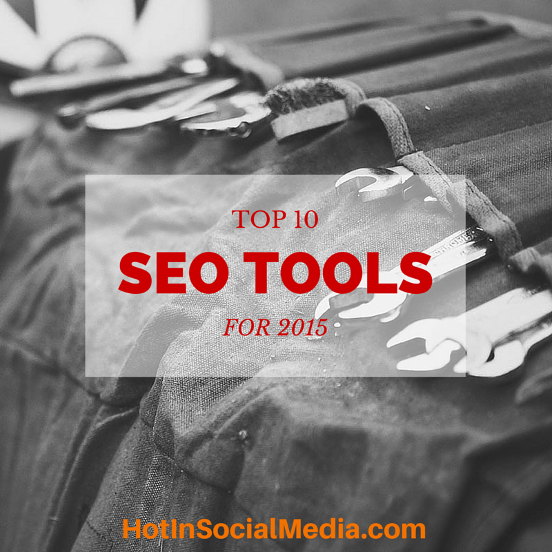 top 10 seo tools