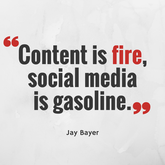 content quote jay