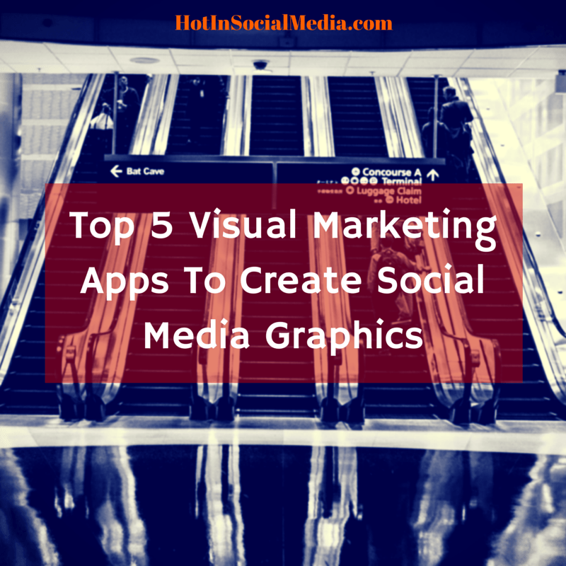 Visual Marketing Apps