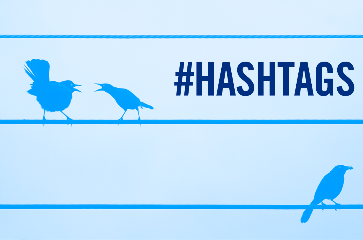 What Is Hashtag