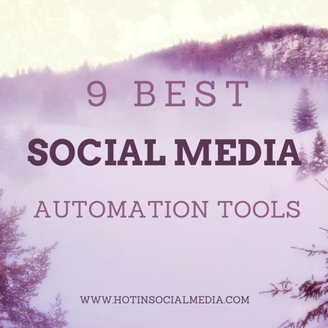 9_Best_social_media_tools