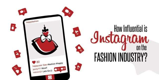 How Valuable is Instagram to the Fashion Industry-header