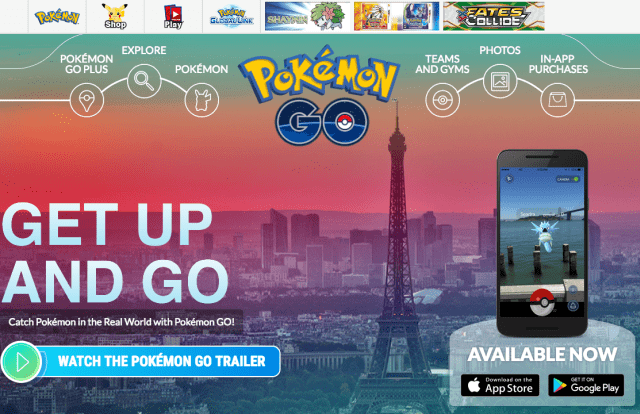IMAGE 2 Pokemon go website-hotinsocialmedia