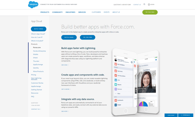 force_salesforce