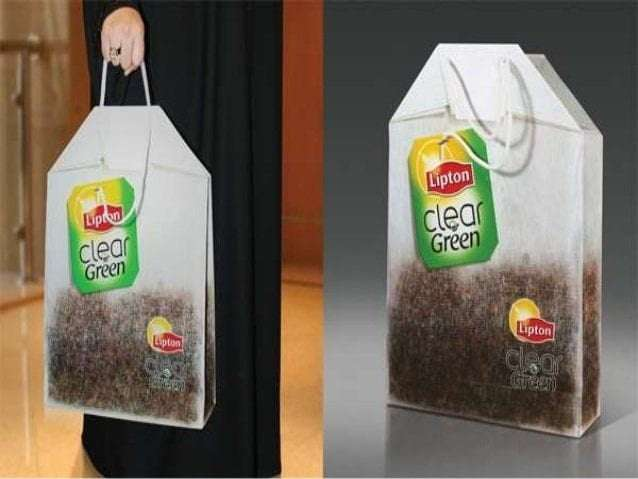 Lipton Clear Green Tea