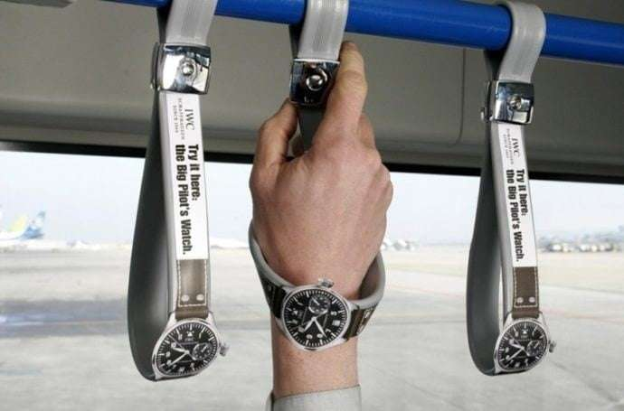 IWC's Big Pilot's Watch