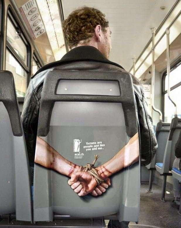 ACAT campaign against torture