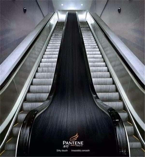 Pantene Ad