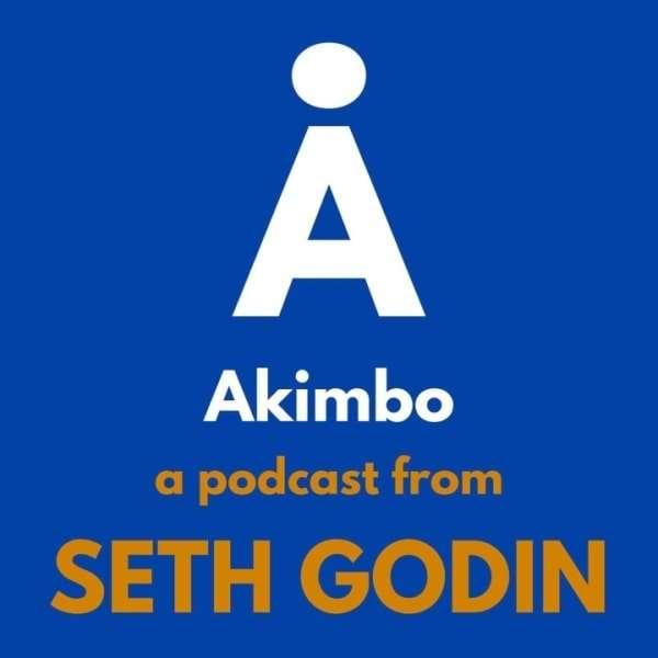 Akimbo by Seth Godin
