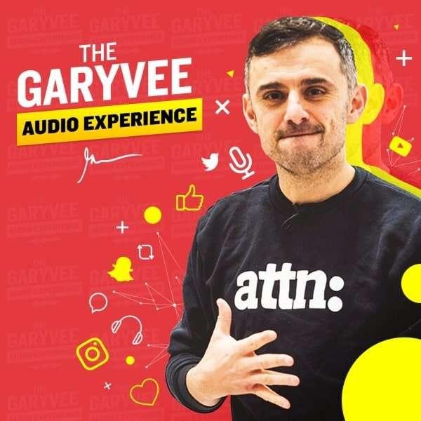 The GaryVee Audio Experience