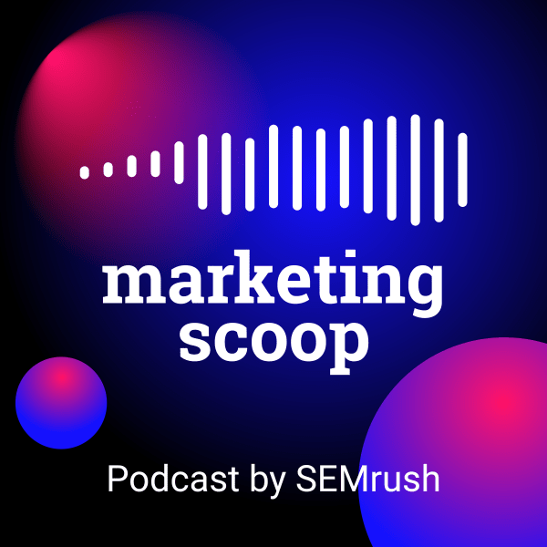 The Marketing Scoop Podcast