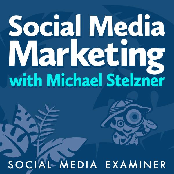 The Social Media Marketing Podcast