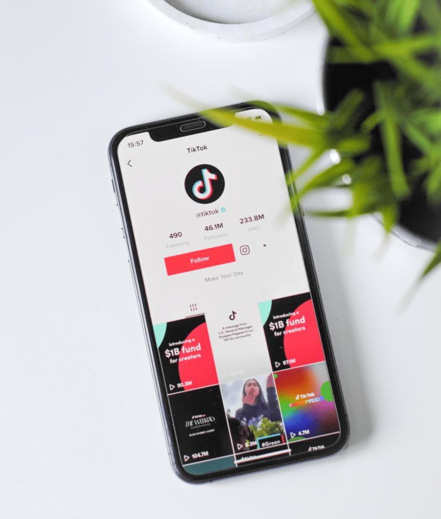 Shopify Partnership With Tik Tok Represents the Future of ...  |Tiktok X Shopify