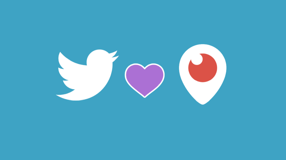 Twitter Is Ditching Periscope